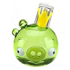 Angry Birds King Pig edt 50 ml
