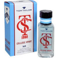 Tom Tailor College Sport For Man toaletní voda 30 ml