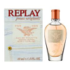 Replay Jeans Original! for Her toaletní voda 40 ml