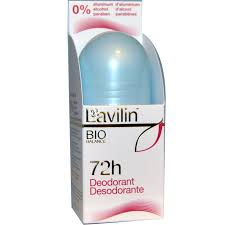 Lavilin roll-on 72 h 60 ml