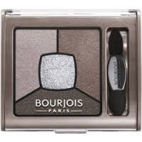 Bourjois Smoky Stories Quad Eye shadow Palette 5 good nude 3,2 g