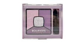 Bourjois Smoky Stories Quad Eye shadow Palette 7 in mauve again 3,2 g