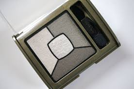 Bourjois Smoky Stories Quad Eye shadow Palette 4 rock this khaki 3,2 g