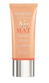 Bourjois Air Mat Foundation make-up SPF10 5 golden beige 30 ml