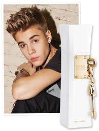 Justin Bieber The Key parfémovaná voda 100 ml