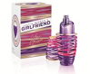 Justin Bieber Girlfriend parfémovaná voda 100 ml