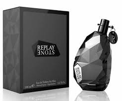 Replay Stone For Him toaletní voda 100 ml
