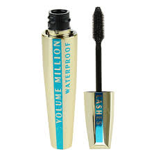 LÓréal Paris Volume Million Lashes Waterproof řasenka Black 9 ml