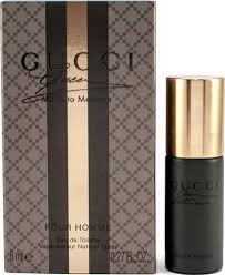 Gucci Made to Measure toaletní voda 8 ml