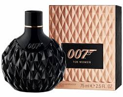 James Bond 007 Woman parfémovaná voda 30 ml