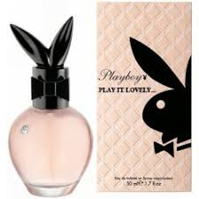 Playboy Play It Lovely toaletní voda 50 ml