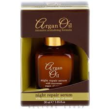 Argan Oil Night Repair Serum noční sérum 50 ml