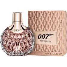 James Bond 007 for Woman II parfémovaná voda dámská 50 ml