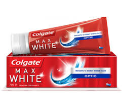 Colgate Max White One Optic zubní pasta 75 g