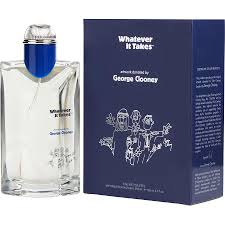 Whatever It Takes George Clooney toaletní voda 100 ml