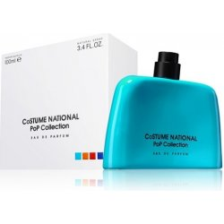 Costume National PoP Collection parfémovaná voda dámská 100 ml tester
