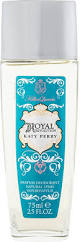 Katy Perry Killer Queen Royal Revolution deodorant sklo 75 ml