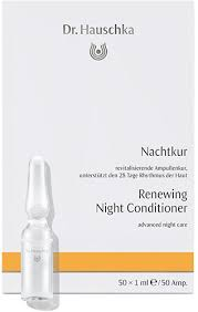 Dr.Hauschka Sensitive Care Conditioner Treatment 50x1 ml