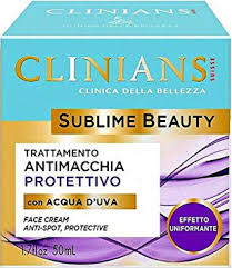 Clinians Sublime Beauty Face Cream Anti-Spot Protective 50 ml