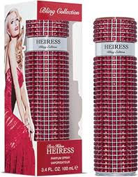 Paris Hilton Heiress Bling Collection parfémovaná voda dámská 100 ml