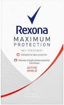 Rexona Women Maximum Protection Antibacterial Odour Protection krémový antiperspirant 45 ml